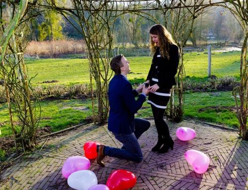 Valentijnsdag, een mooi moment voor een huwelijksaanzoek?
