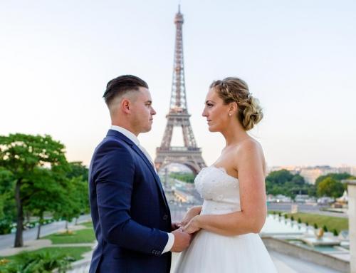 Hoe een trouwfotograaf kiezen?