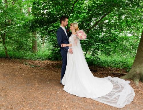 Mijn 1e corona bruiloft | Landgraaf