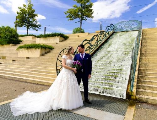 Bruiloft in Carre boerderij Biesenhof